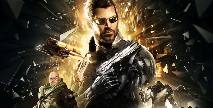 Deus Ex: Mankind Divided - Komplettlösung