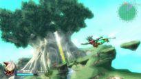 Rodea: The Sky Soldier - Screenshots - Bild 16