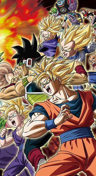 Dragon Ball Z: Extreme Butoden - Preview