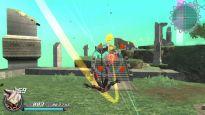 Rodea: The Sky Soldier - Screenshots - Bild 2