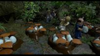 LEGO Jurassic World - Screenshots - Bild 1