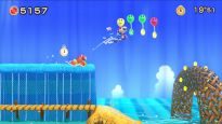 Yoshi's Woolly World - Screenshots - Bild 6