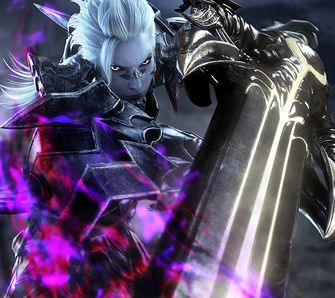 Final Fantasy XIV: Heavensward - Test