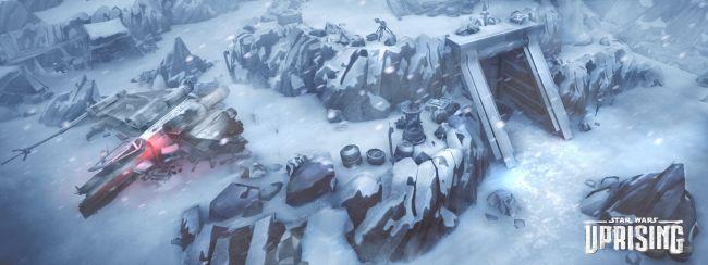 Star Wars: Uprising - Artworks - Bild 5