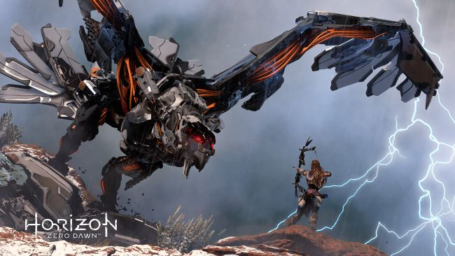 Horizon: Zero Dawn - Screenshots - Bild 6