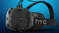 HTC Vive Pro 2 - Video