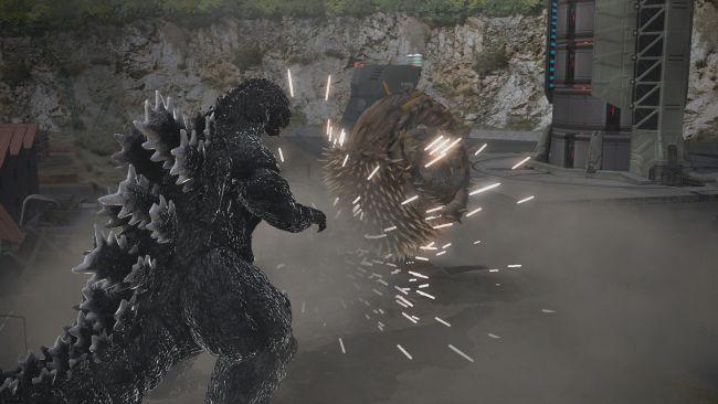 Godzilla - Screenshots - Bild 10