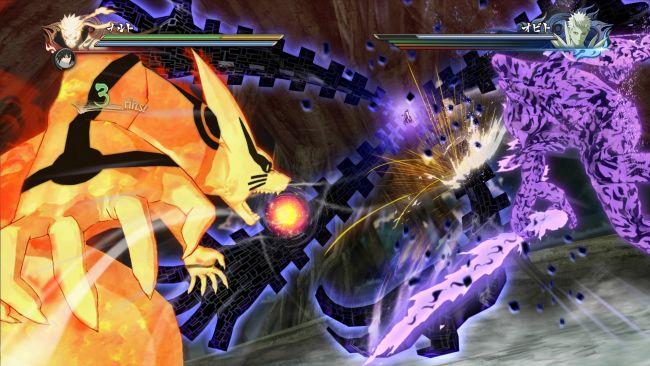 Naruto Shippuden: Ultimate Ninja Storm 4 - Screenshots - Bild 17