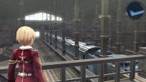 The Legend of Heroes: Trails of Cold Steel - Screenshots - Bild 10