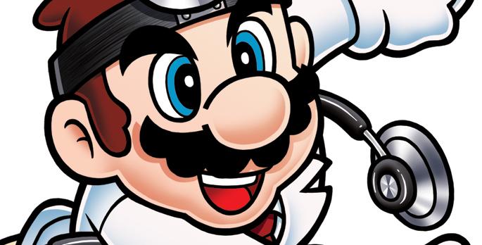 Dr Mario World Nintendo Setzt Klassische Puzzlereihe Fort News