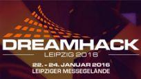 Dreamhack Leipzig - News