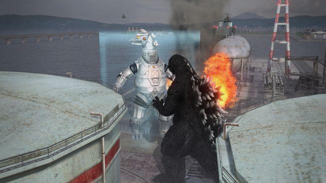 Godzilla - Screenshots - Bild 22