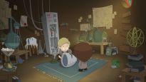 Anna's Quest - Screenshots - Bild 8