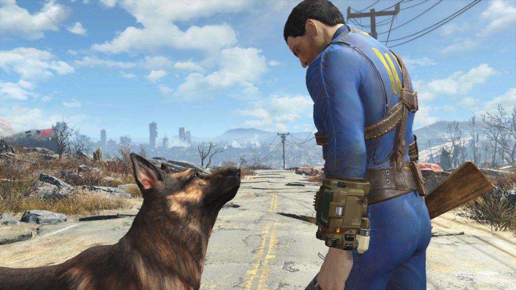 Fallout New Vegas Karte Mit Allen Orten Deutsch.Fallout 4 Allgemeine Tipps Und Hinweise Tipp Von Gameswelt