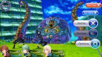 Chaos Rings III - Screenshots - Bild 31