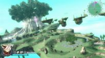 Rodea: The Sky Soldier - Screenshots - Bild 9