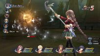 The Legend of Heroes: Trails of Cold Steel - Screenshots - Bild 5