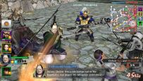 Samurai Warriors Chronicles 3 - Screenshots - Bild 8