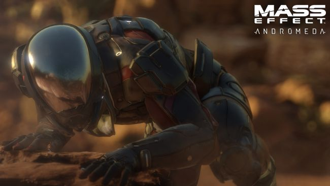 Mass Effect: Andromeda - Screenshots - Bild 1