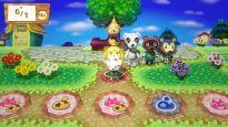 Animal Crossing: amiibo Festival - Screenshots - Bild 2