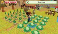 Harvest Moon: Das verlorene Tal - Screenshots - Bild 2