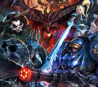 Heroes of the Storm - Test