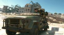 Metal Gear Solid V: The Phantom Pain - Screenshots - Bild 38
