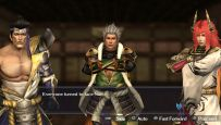 Samurai Warriors Chronicles 3 - Screenshots - Bild 9
