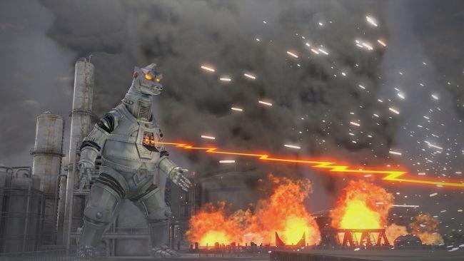 Godzilla - Screenshots - Bild 24