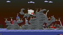 Worms World Party Remastered - Screenshots - Bild 2