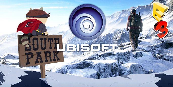 Ubisoft: E3-Pressekonferenz - Special