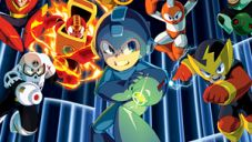 Mega Man - News