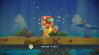 Yoshi's Woolly World - Screenshots - Bild 10
