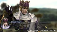 Samurai Warriors Chronicles 3 - Screenshots - Bild 10