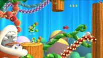 Yoshi's Woolly World - Screenshots - Bild 2