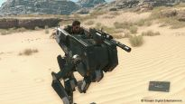 Metal Gear Solid V: The Phantom Pain - Screenshots - Bild 42
