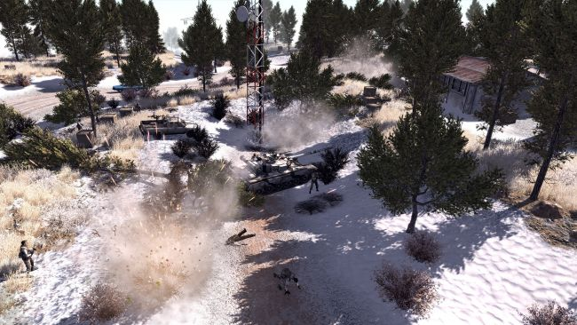 Call to Arms - Screenshots - Bild 7