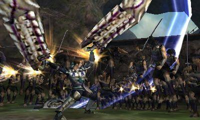 Samurai Warriors Chronicles 3 - Screenshots - Bild 33