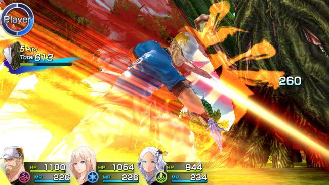 Chaos Rings III - Screenshots - Bild 13