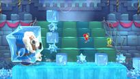 Yoshi's Woolly World - Screenshots - Bild 3