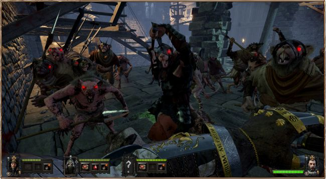 Warhammer: The End Times - Vermintide - Screenshots - Bild 8