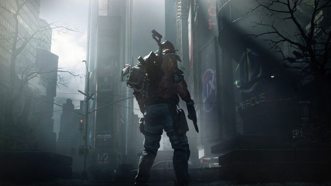 Tom Clancy's The Division - Screenshots - Bild 2