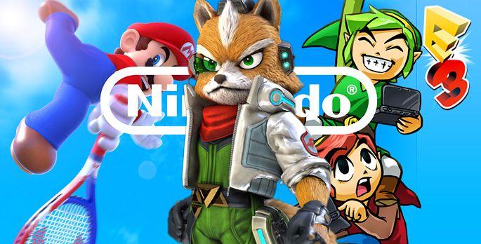 Nintendo Digital Event - Special