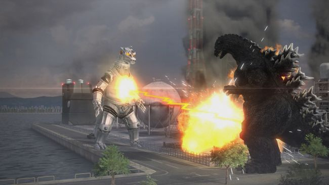 Godzilla - Screenshots - Bild 20