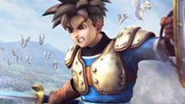 Dragon Quest Heroes: Der Weltenbaum und der Tyrann aus der Tiefe - News