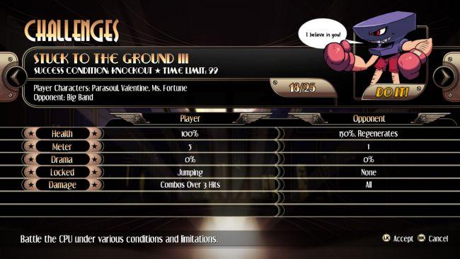 Skullgirls: 2nd Encore - Screenshots - Bild 32
