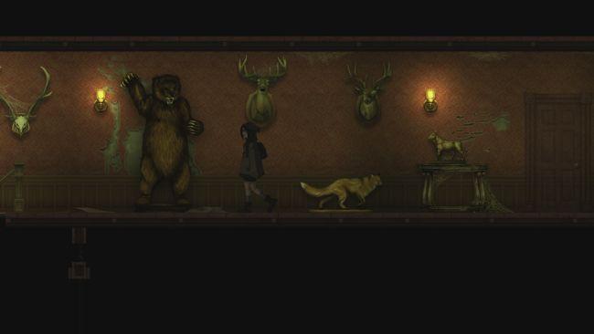 Whispering Willows - Screenshots - Bild 5