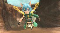 Sword Art Online: Lost Song - Screenshots - Bild 5