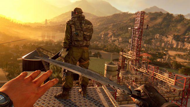 Dying Light - DLC: The Following - Screenshots - Bild 5