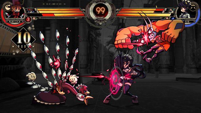 Skullgirls: 2nd Encore - Screenshots - Bild 22